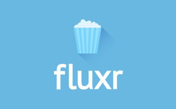 Vai ao cinema com Fluxr