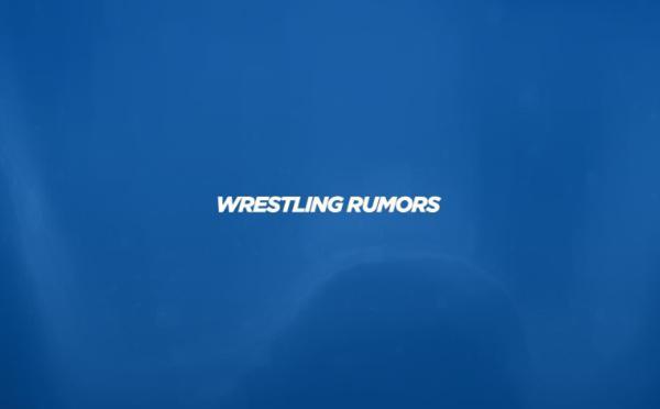 Wrestling Rumors -  O mais recente recurso para todos os pro Wrestling Rumors, Notícias e Spoilers
