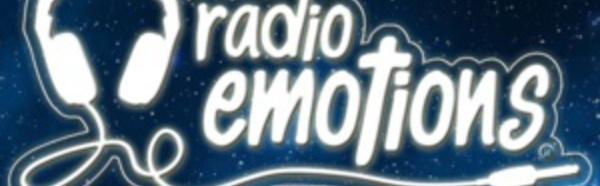 Rádio Emotions: A Rádio App 24/7
