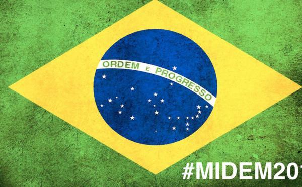 O Brasil em Cannes @ Midem2015