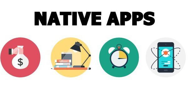 4 Mitos sobre Apps Nativas
