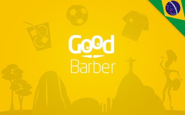 GoodBarber já disponível em Brasileiro!