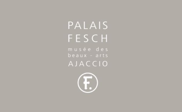 Museu Fesch em Ajaccio, um app GoodBarber