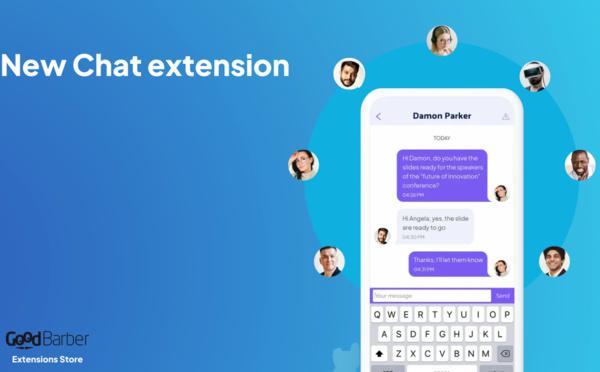 Torne seu app ainda mais social com novo Add-On de Chat