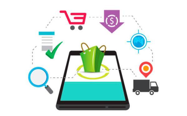 Crie um aplicativo para seu negócio de e-commerce