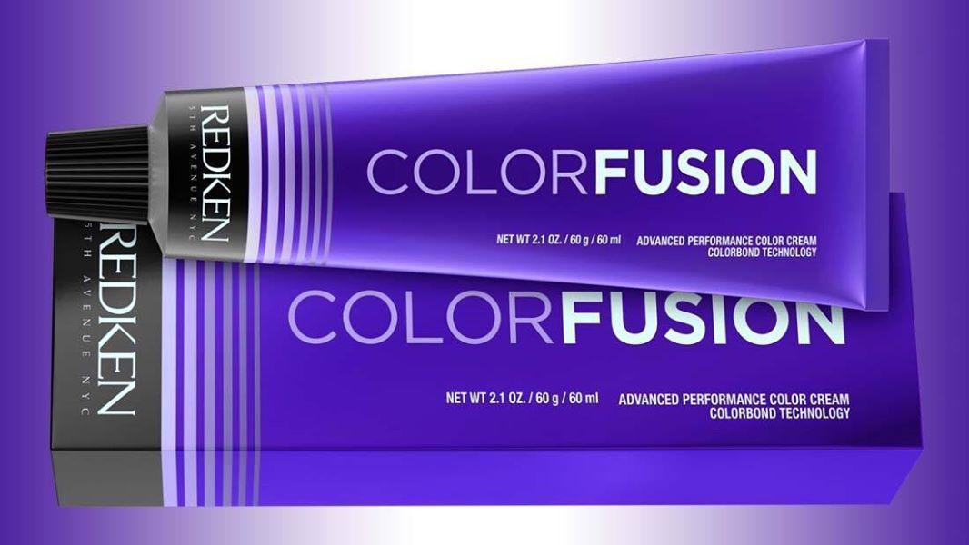 Discover Redken Colour: Colour Fusion
