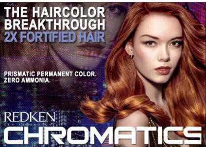 Discover Redken Color: Chromatics