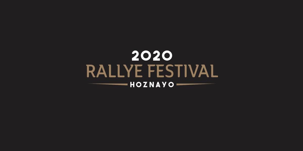 El Grupo Adelma confirma la continuidad del Rallye Festival en 2020, pasando a llamarse Rallye Festival Hoznayo
