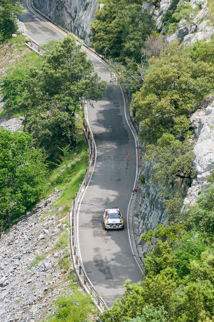 Inscripciones Rallye Festival Hoznayo 2021