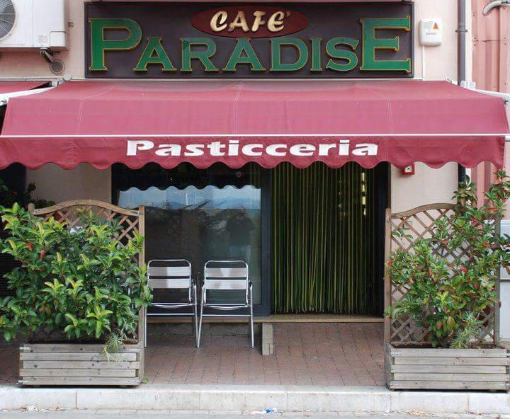 Cafè Paradise