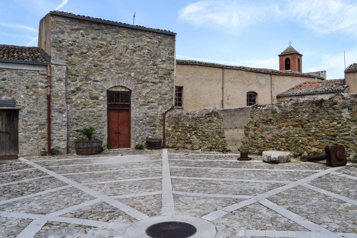 Museo Etnografico Corleonese