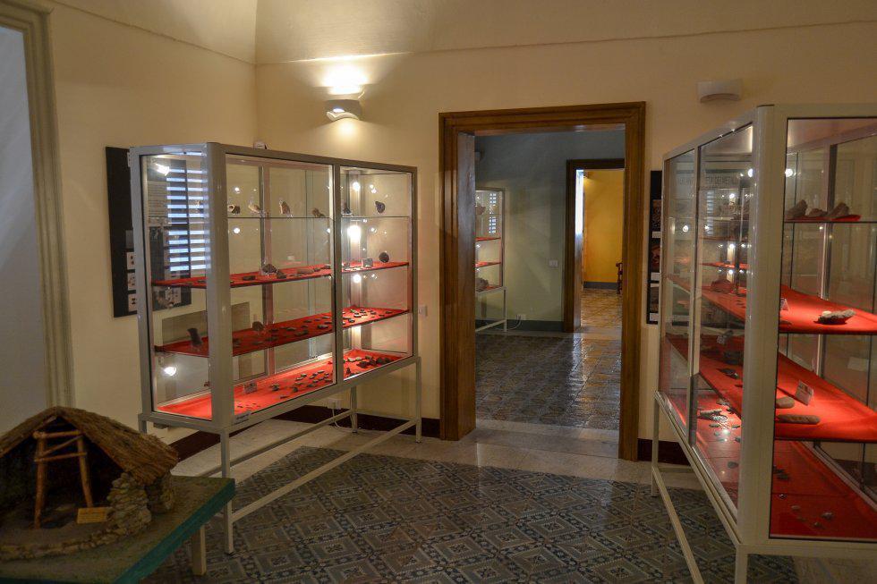 Museo civico Pippo Rizzo