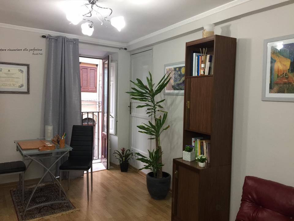 Studio di Psicoterapia Dott.sa Francesca Benigno