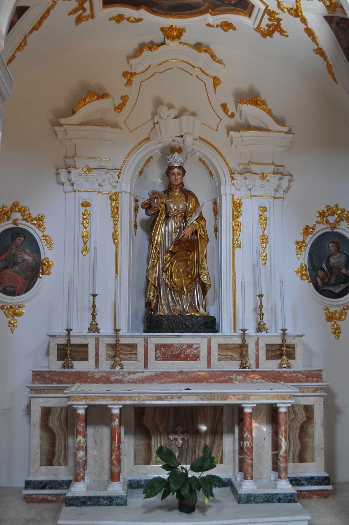 Chiesa di Santa Maria di Gesù