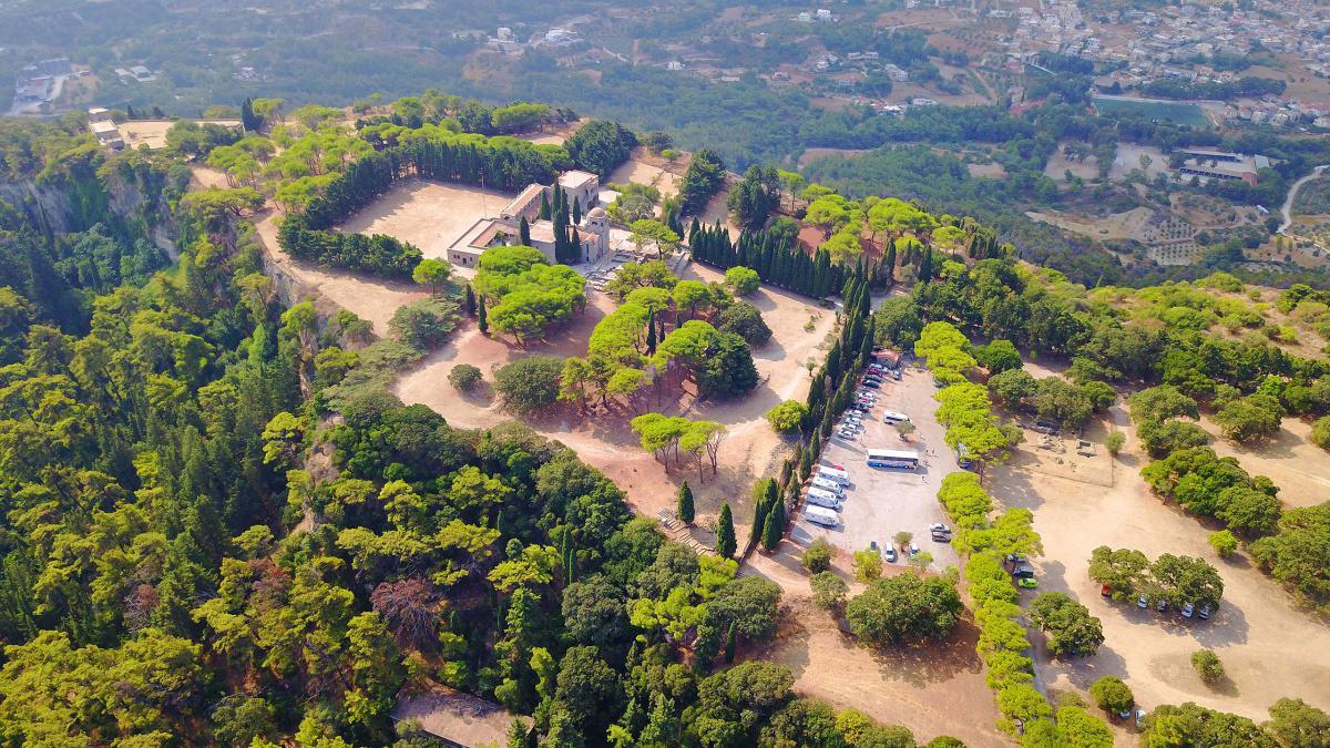Mount Filerimos