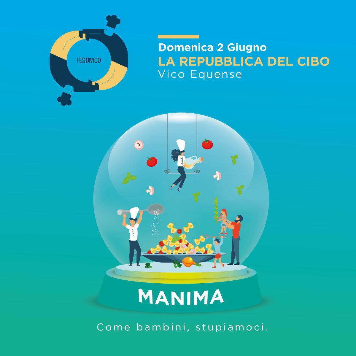 REPUBBLICA DEL CIBO • DOMENICA 2 GIUGNO
