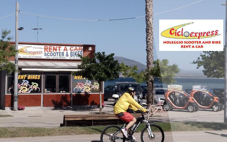 CicloExpress