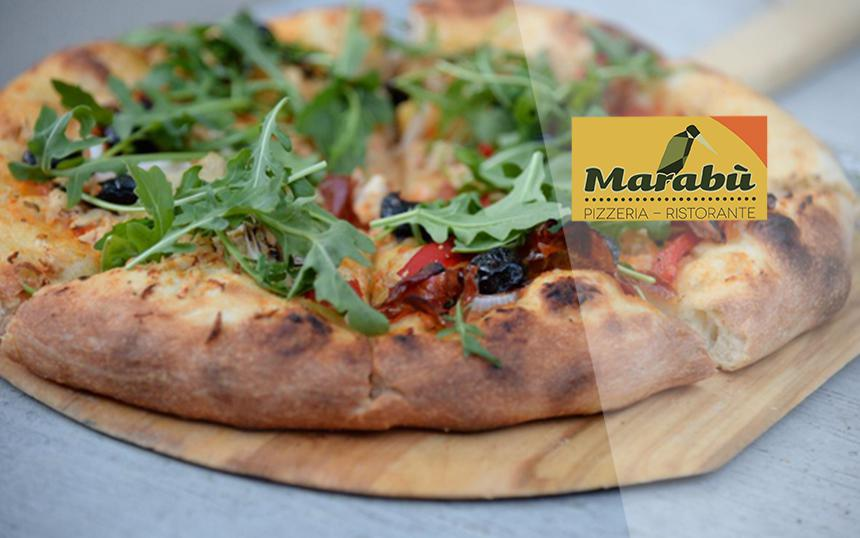 Pizzeria Marabù