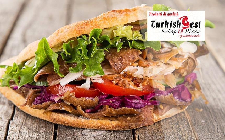 Turkish BEST KEBAB