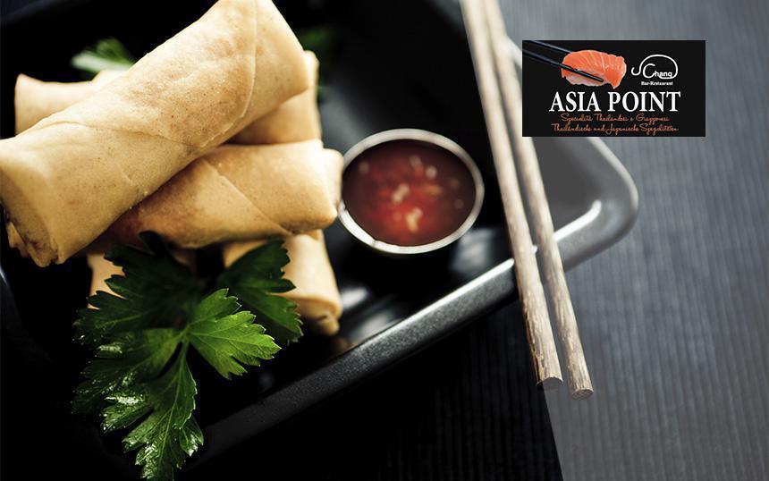 Asia Point - Restaurant