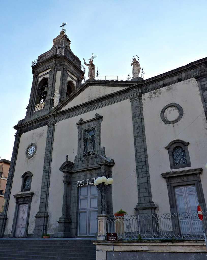 Chiesa Madre di Belpasso