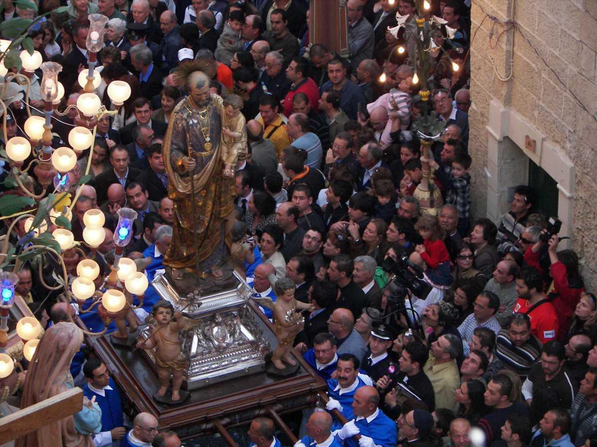 Fiera di San Giuseppe