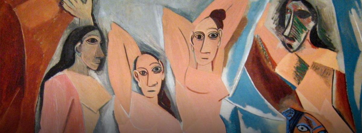 Mostra di Picasso