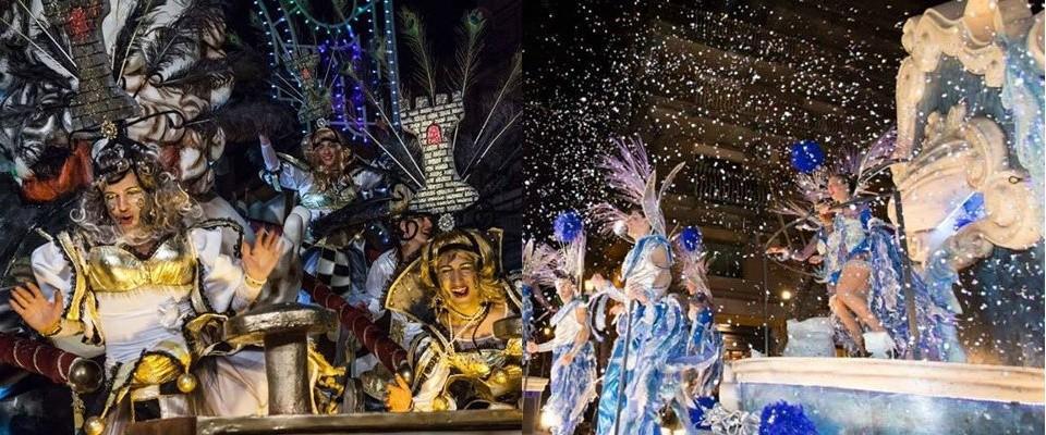 Museo del Carnevale di Misterbianco