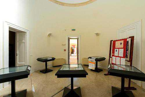 Museo Archeologico Liborio Romano