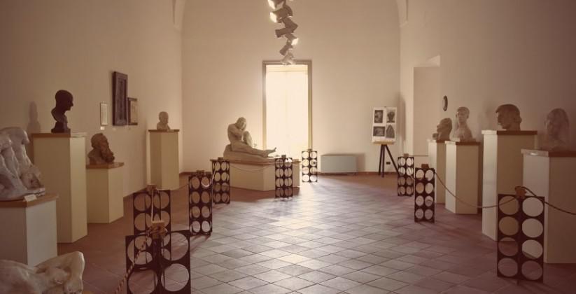 """Museo Civico """"Pietro Cavoti"""""""