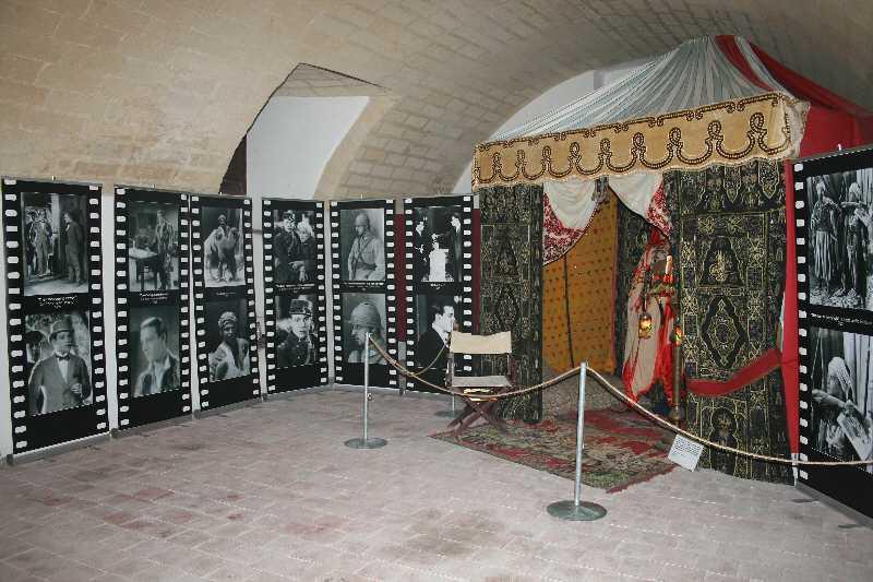 MUV - Museo Rodolfo Valentino