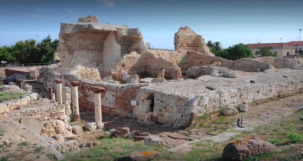 Polo Museale della Sardegna - Museo archeologico nazionale Antiquarium Turritano e area archeologica