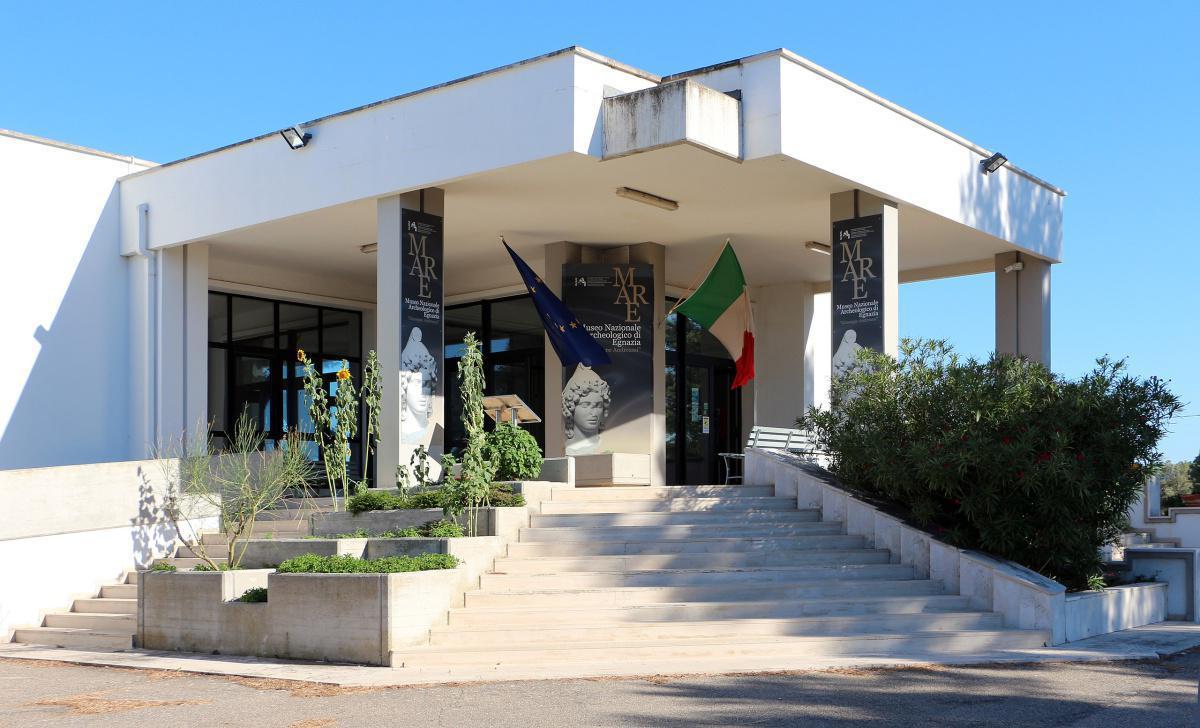 Museo Archeologico Di Egnazia