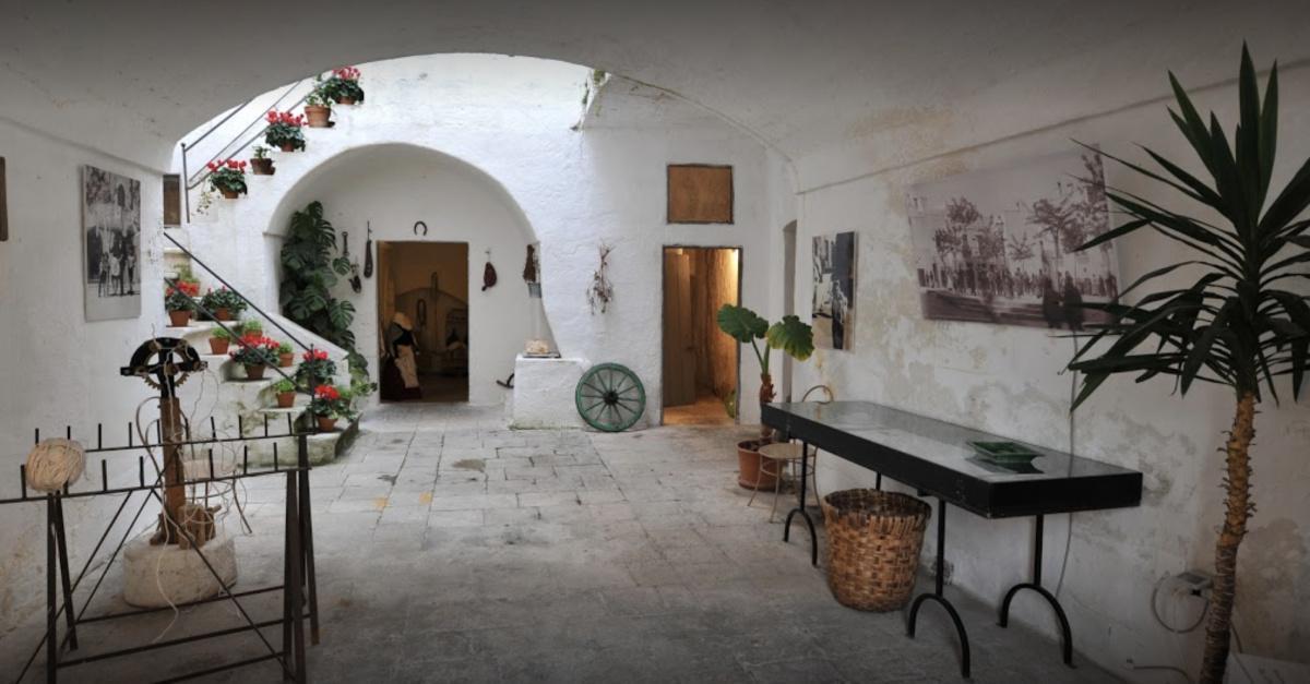 Museo della Casa alla Fasanese