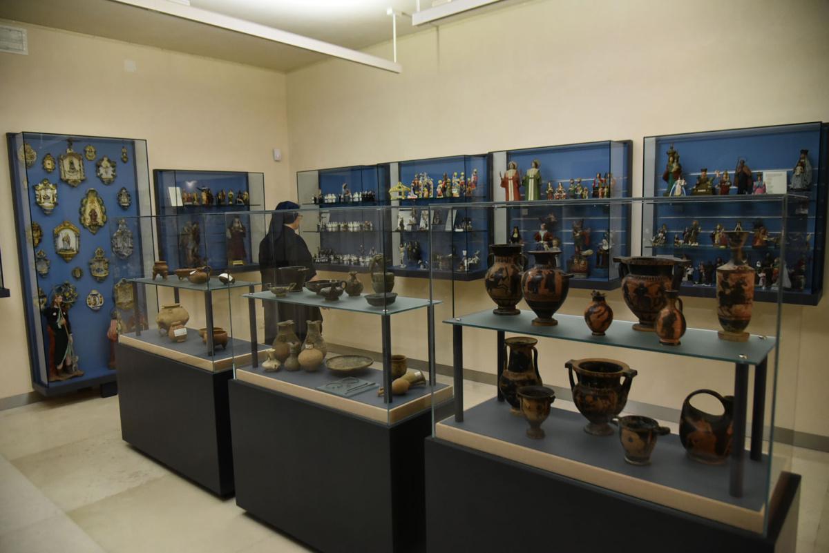 Museo Diocesano di Pozzuoli
