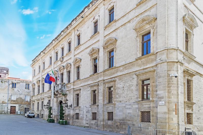 Museo della Città - Palazzo Ducale