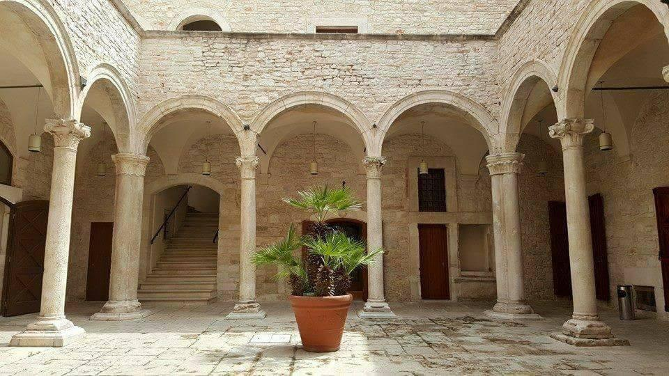 Galleria Nazionale della Puglia - Girolamo e Rosaria Devanna
