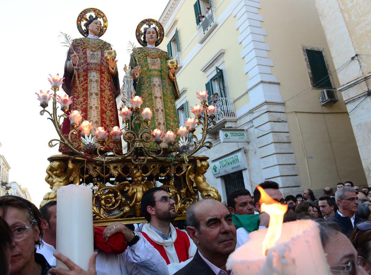 Culto dei santi medici