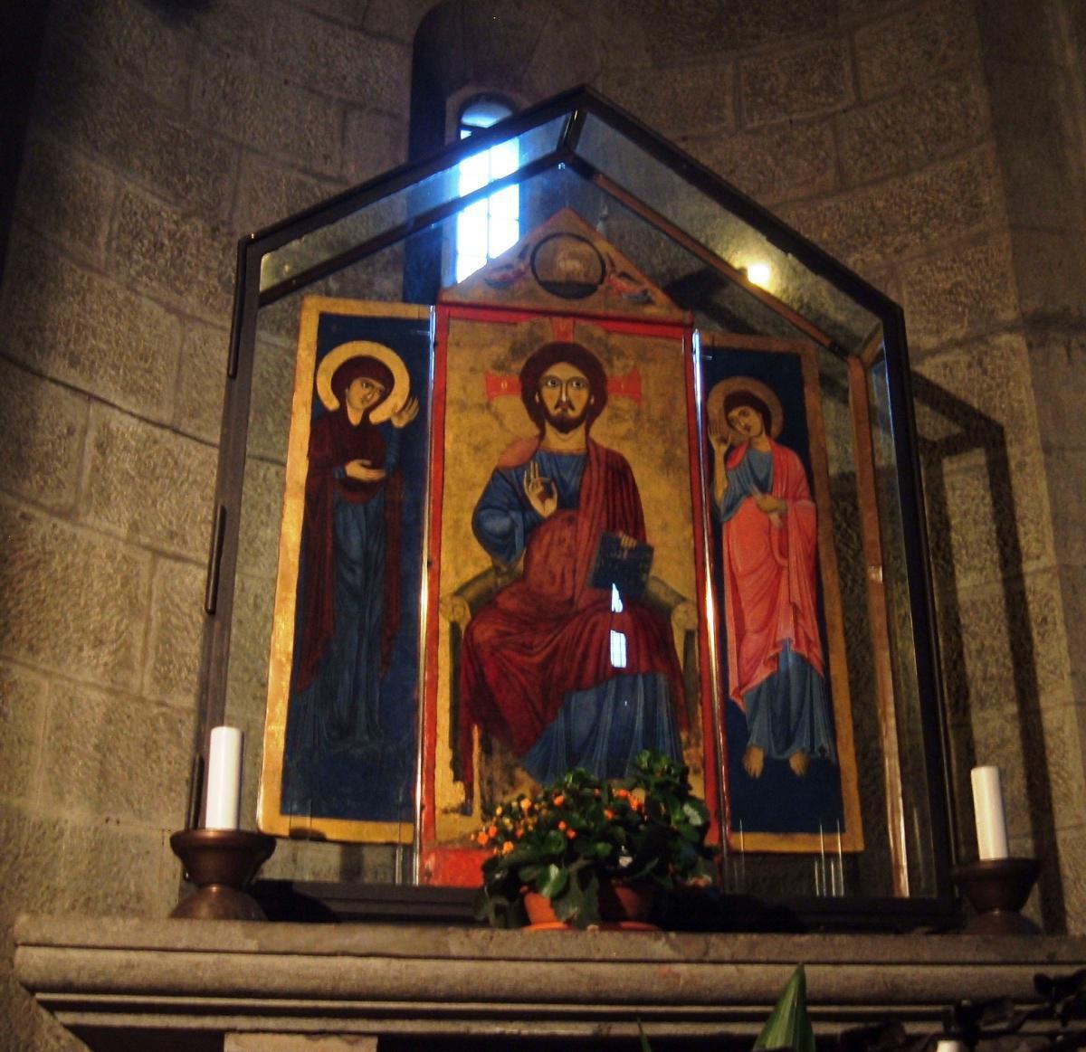 Chiesa di Santa Maria Nuova