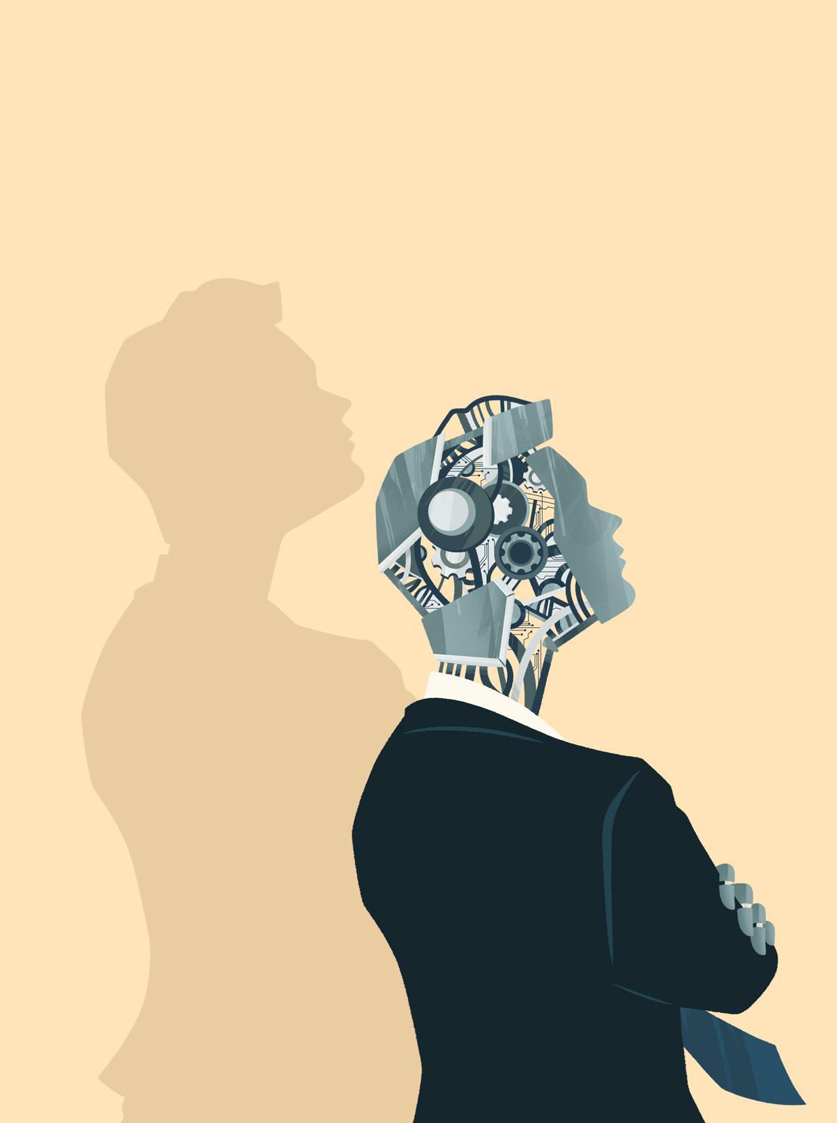 AI on the rise