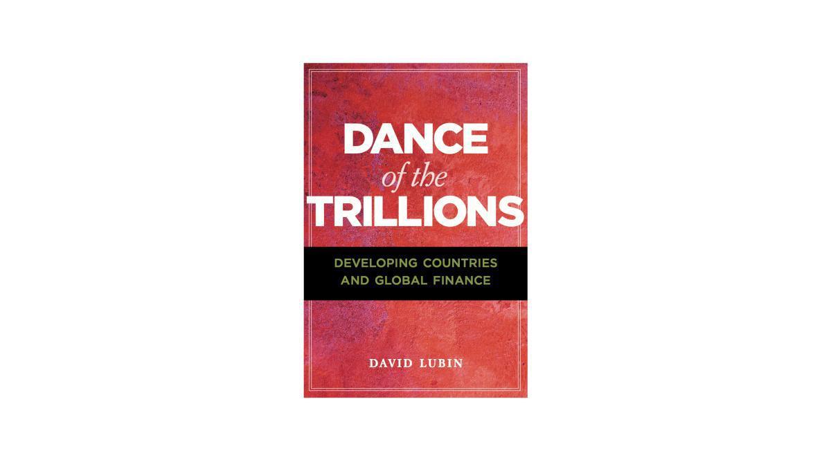 Dance of the Trillions | A Plus magazine