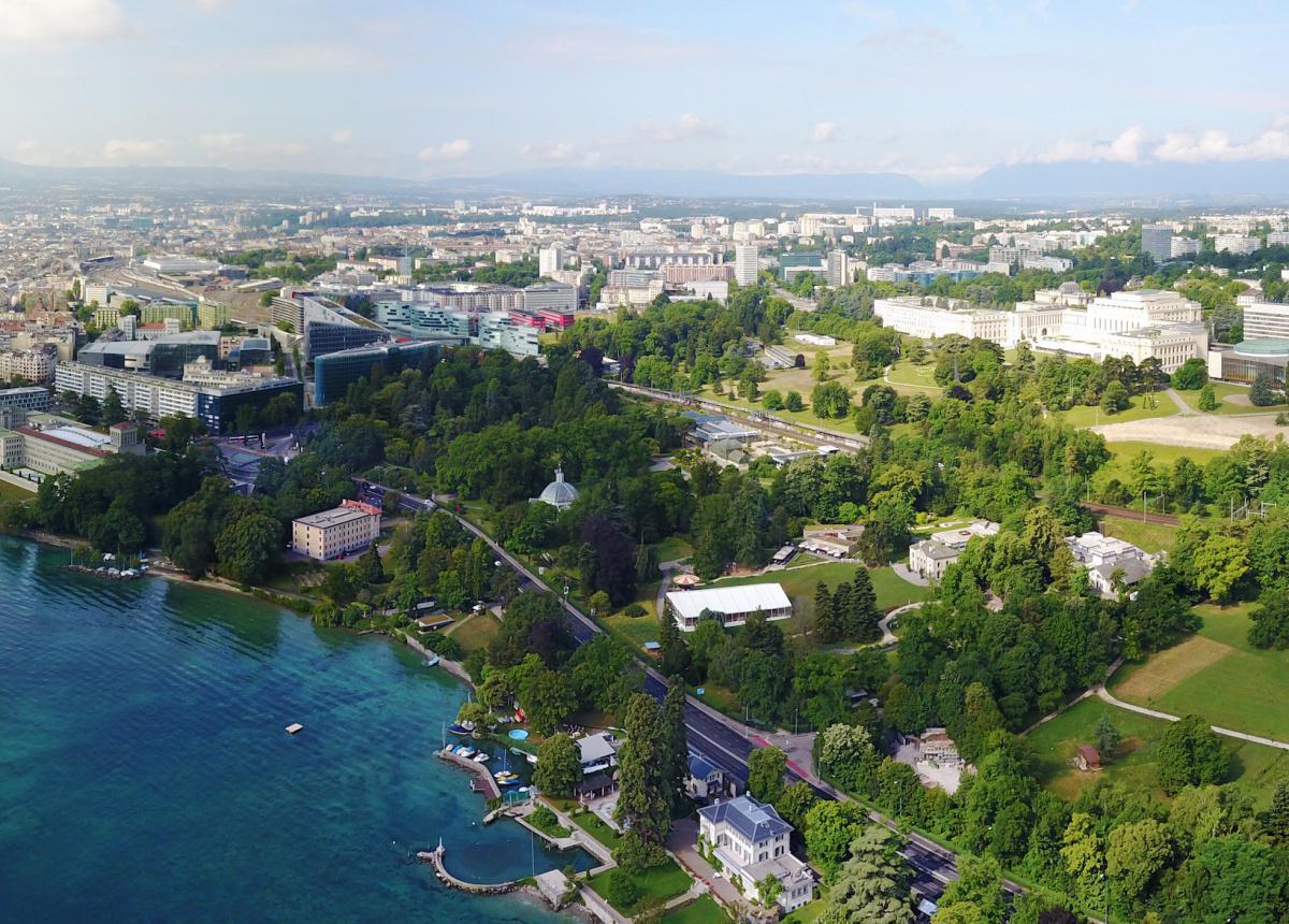 Leisure Plus: Spotlight on Geneva