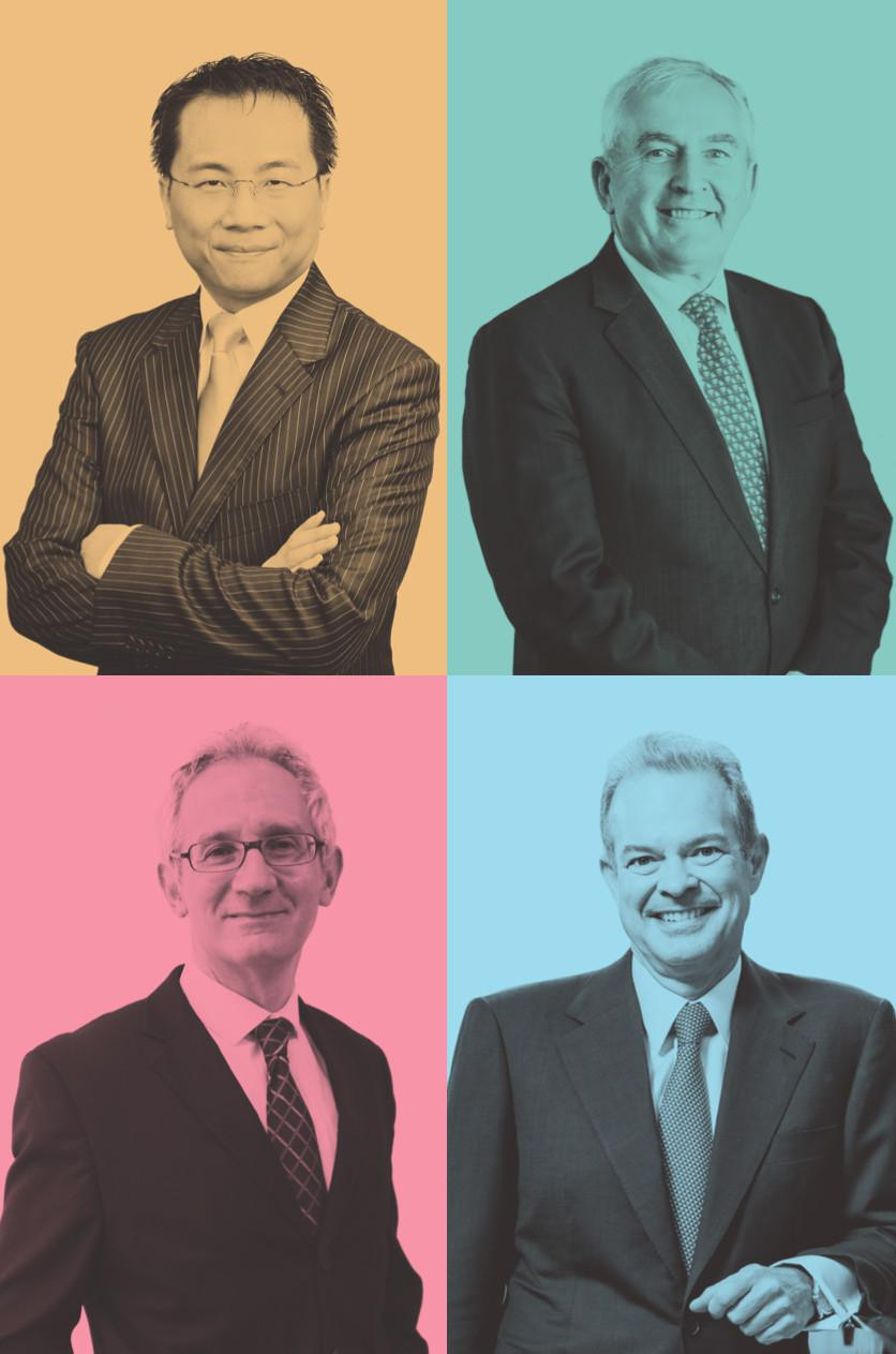 The Best Corporate Governance Awards at 20: The awards of change