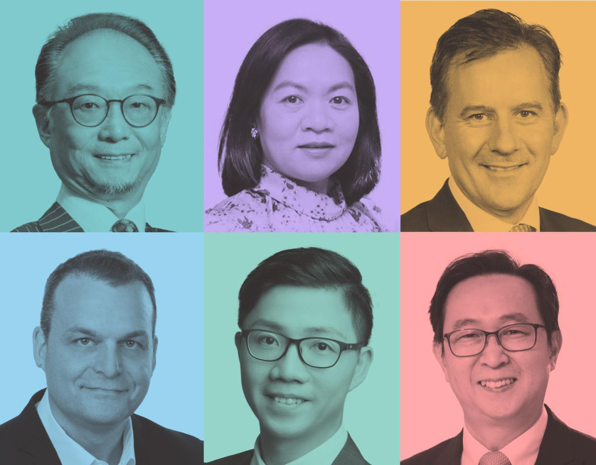 The Best Corporate Governance Awards at 20: Winning the long game