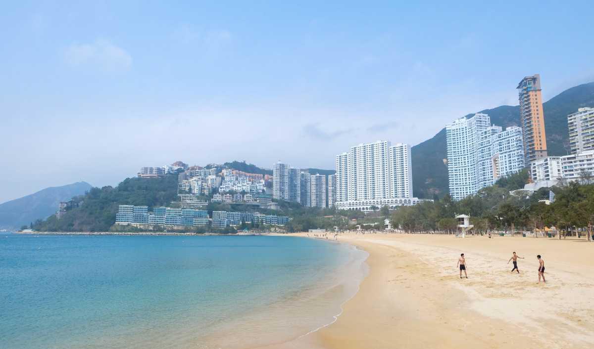 Leisure Plus: Spotlight on favourite beaches