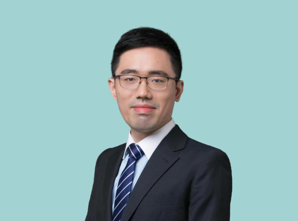 Meet the speaker: Investing in Asian high-yield bond markets