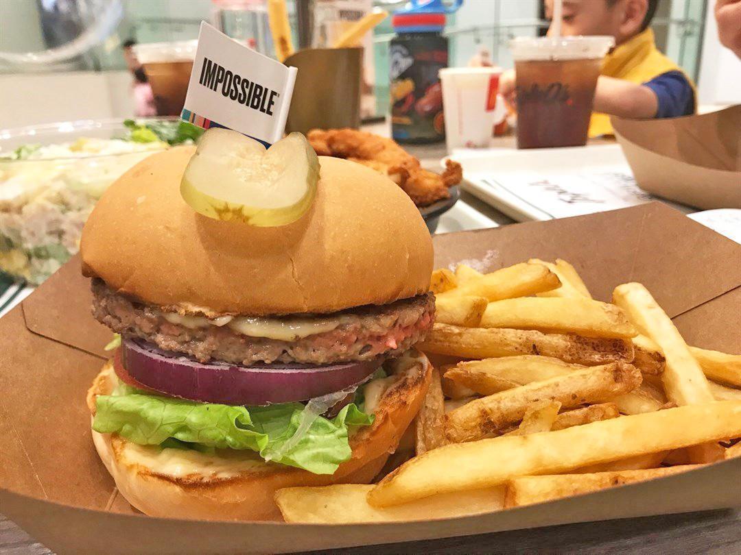 Leisure Plus: Spotlight on vegetarian cuisine