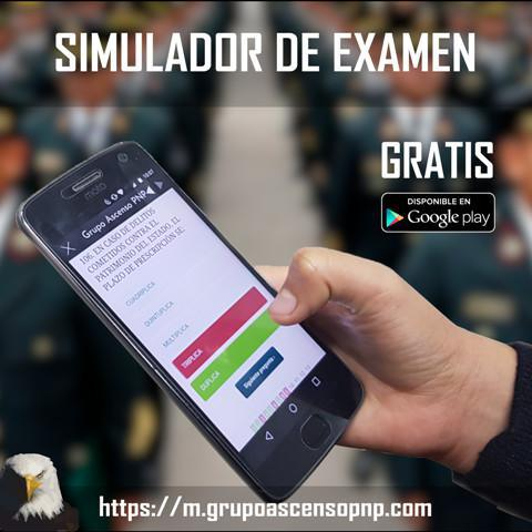 Los módulos de estudio están disponibles sólo en nuestra App.