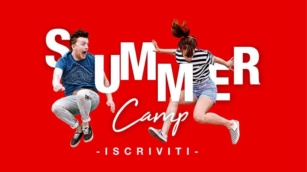 Summer Camp IAMREV