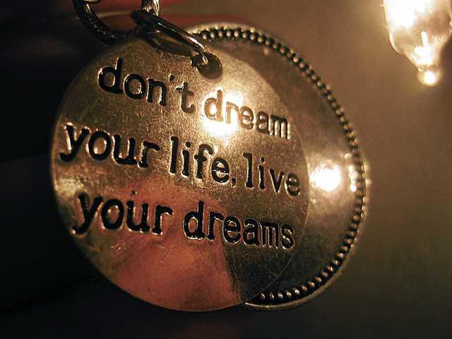 Dream - Live - Travel